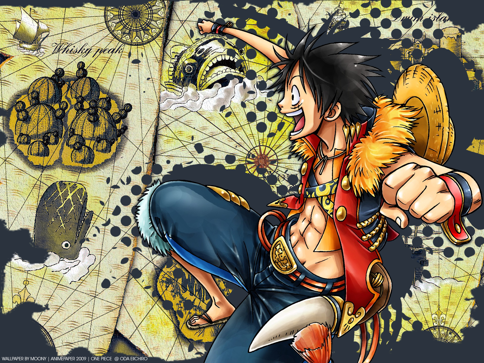hinh nen one piece